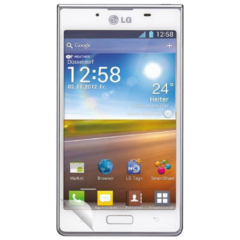 AIINO Pellicola per smartphone LG Optimus L7 - Ultra Clear