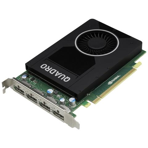 Image of Nvidia Quadro M2000 4096 Mb