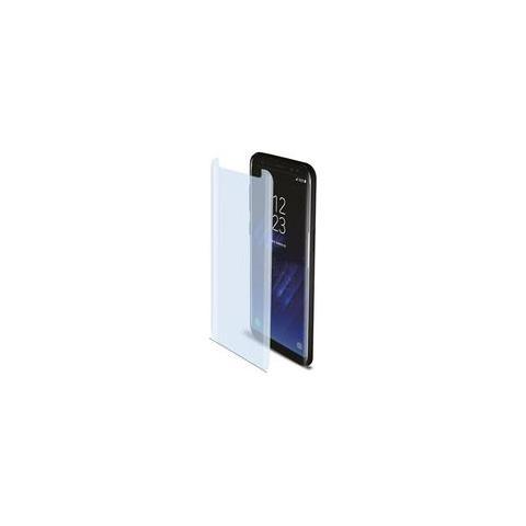 CELLY Pellicola Salvaschermo Curvo per Galaxy S8
