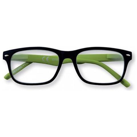Occhiali da vista verdi per unisex Zippo wxR0Nl