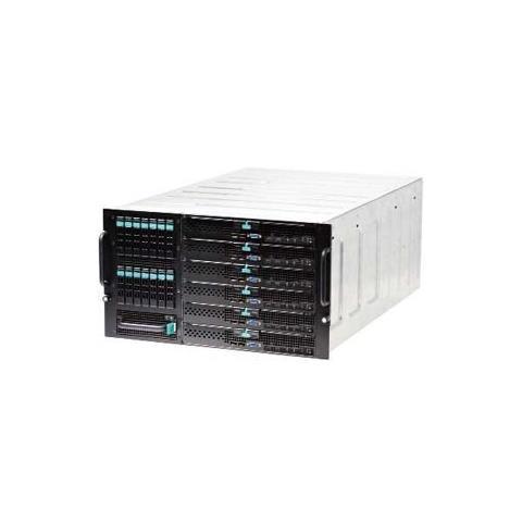 MFS5000SI, Socket J (LGA 771) , 31 GB, 82563EB, 1U
