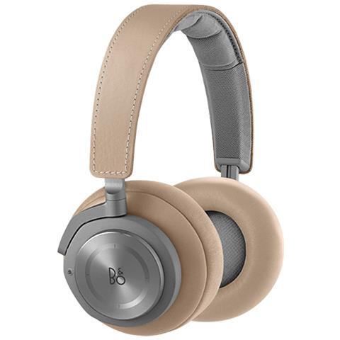B&O PLAY Beoplay H9 Padiglione auricolare Stereofonico Cablato / Bluetooth Grigio auricolare per telefono cellulare