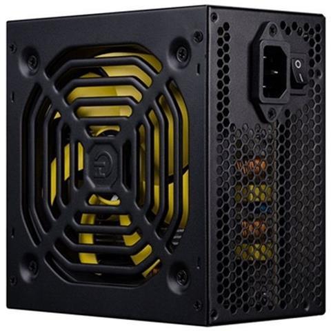 Image of EVO800 alimentatore per computer 800 W ATX Nero
