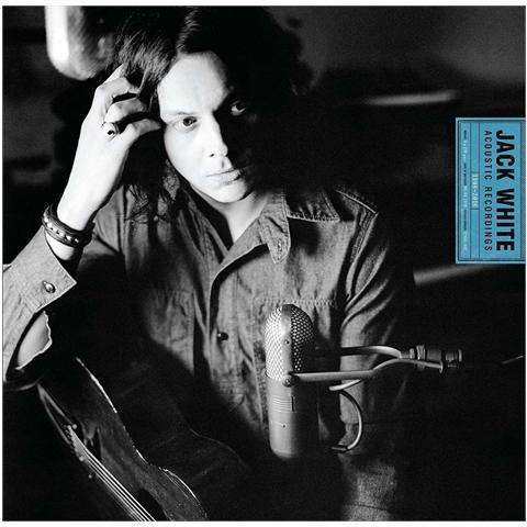 XL RECORDINGS Jack White - Acoustic Recordings 98-16 (2 Cd)