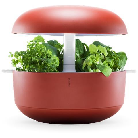6 Smart Garden, Rosso