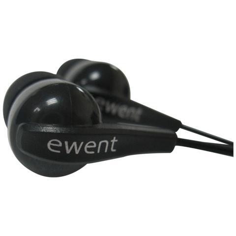 EWENT Auricolari Stereo In-ear