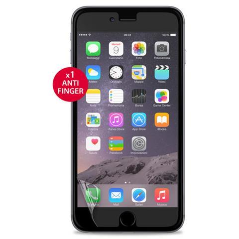 PURO Pellicola Protettiva Antifinger Iphone 6 5.5''