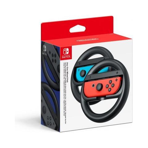 NINTENDO Switch Set 2 Volanti Joy-Con