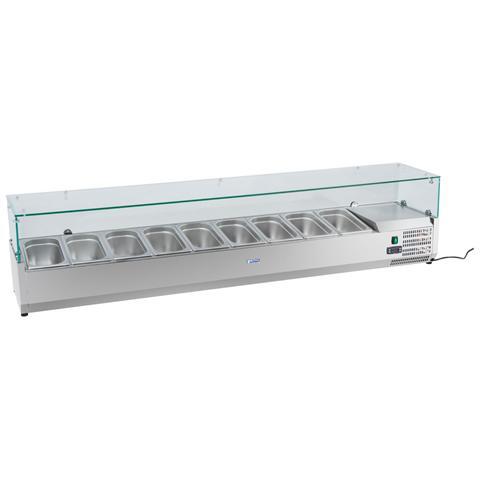 Vetrina Refrigerata - 200 X 38 Cm