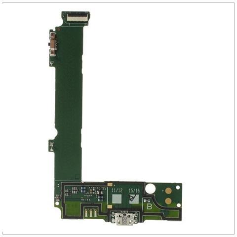 BOMA Cavo Flat Flex Connettore Ricarica Micro Usb Nokia Lumia 535