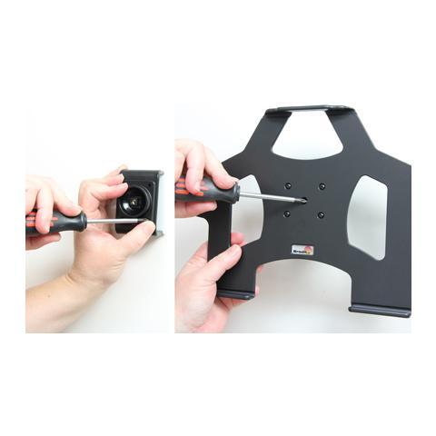 BRODIT 511644 Auto Passive holder Nero supporto per personal communication