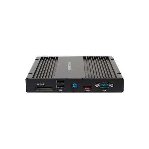 AOPEN Lettore Multimediale Intel Celeron N2930 2.16 GHz Ram 4GB Hard Disk 64 GB Intel HD Graphics 2xUSB 3.0
