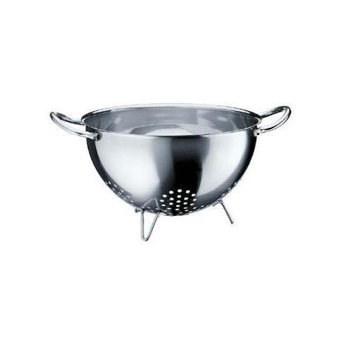 Scolapasta in acciaio inox 18/10 cod. 06 4617 6040