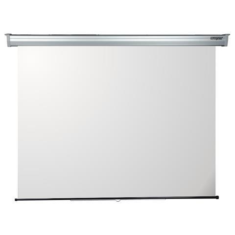 SOPAR Platinum Telo per Proiezione Manuale 180x190 1:1