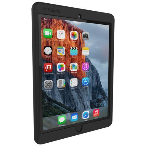 BNDIPA 9.7'' Cover Nero compatibile Apple iPad Air