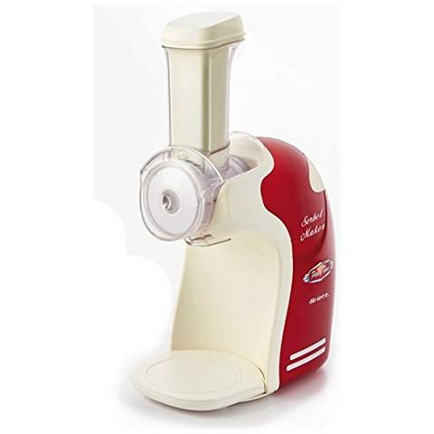 Sorbet Maker Sorbettiera Party Time Potenza 200 Watt