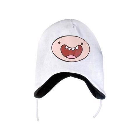BIOWORLD Adventure Time - Finn Youth Laplander (Berretto)
