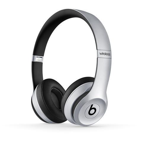 Beats by Dre Solo 2.0 Wireless Cuffie On-Ear Con Control Talk colore Space Grey