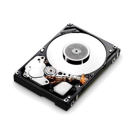Image of Hard Disk 600 GB 6.3 cm 49Y2048