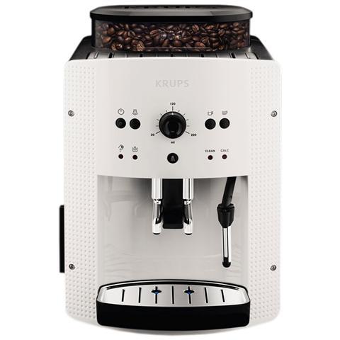 Image of EA8105 Espresso macchina per il caffè Capacità 1.6L 9 Tazze Bianco