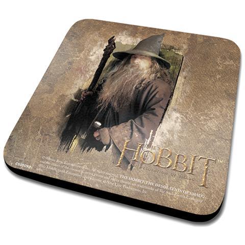 Hobbit (the) Dos - Gandalf (sottobicchiere)