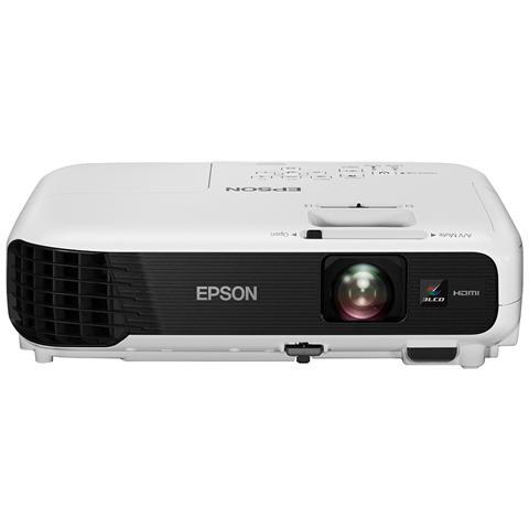 EPSON Proiettore EB-S04 3LCD SVGA 3000 ANSI lm Rapporto di Contrasto 15000:1 HDMI / USB