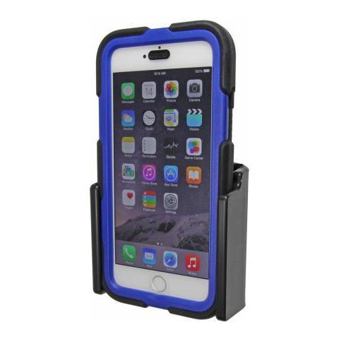 BRODIT 511705 Auto Passive holder Nero supporto per personal communication