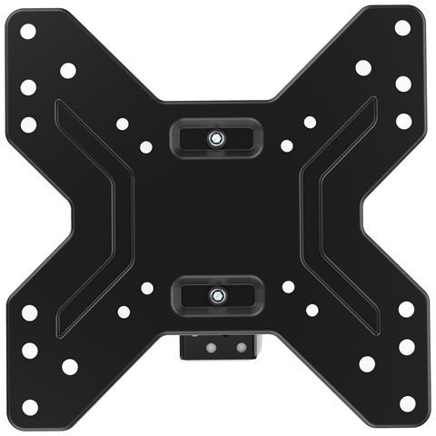 VISION VFM-WA2X2, 100 x 100,200 x 200 mm, Nero, 5 - 10°