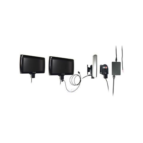 Brodit Active Holder (MIO Moov V505 TV) Passivo Nero supporto e portanavigatore
