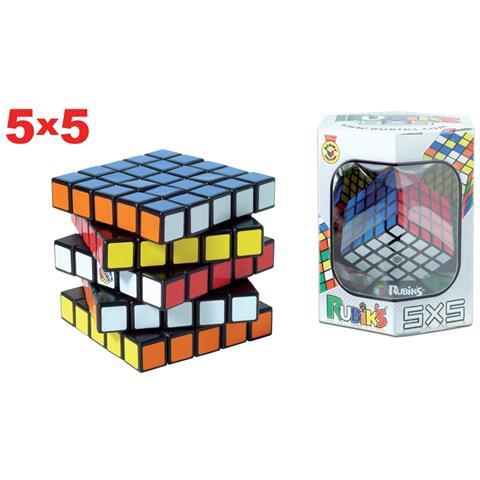 The Box Cubo Di Rubik 5x5