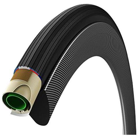 Unisex G Plus Pneumatico Da Corsa Control G +-tubolare 25-71,1cm 700x 25c-full 270...