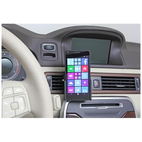 BRODIT 511746 Universale Passive holder Nero supporto per personal communication