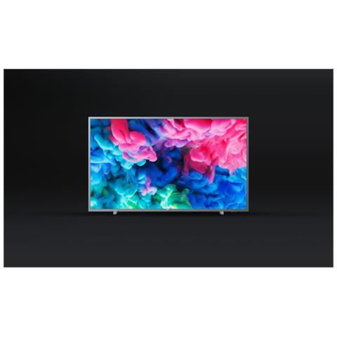 Image of 6500 series Smart TV LED UHD 4K ultra sottile 55PUS6523/12