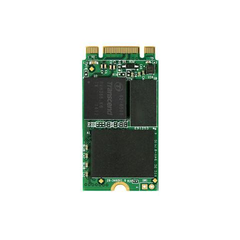 SSD 256 GB Serie MTS400 M. 2 MLC Interfaccia Sata III 6 GB / s Stand Alone