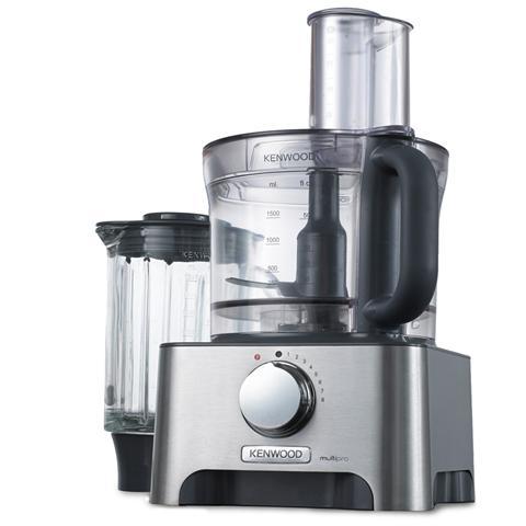 FDM781BA Food Processor Robot da Cucina Capacità 3 Litri Potenza 1000 Watt