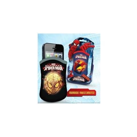 JoyStyle Custodia Cellulare Spiderman