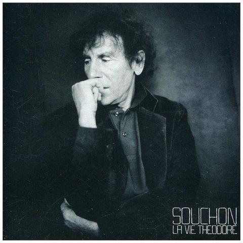 VIRGIN Alain Souchon - La Vie Theodore