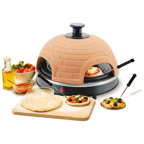 Pizzarette Forno Classico Per Pizza 4 Persone Po-110449