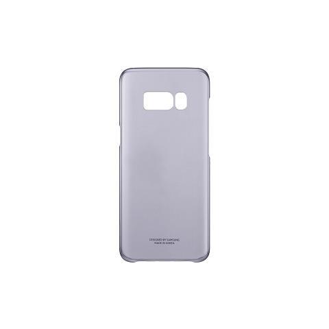 SAMSUNG Cust. Clear Sgh Galaxy S 8 Violet