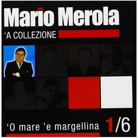 ZEUS RECORD Mario Merola - 'o Mare E Margellina - 'A Collezione