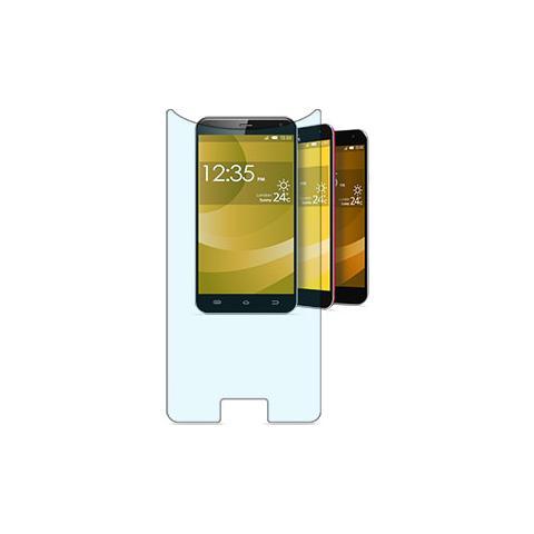 """CELLULAR LINE Pellicola protettiva in Vetro Temperato Universale per smartphone da 5.3"""""""