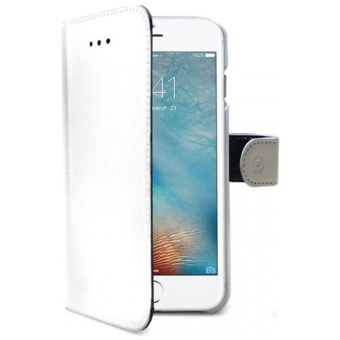 CELLY Wally Case For Iphone 7 White