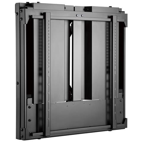"""Maclean - Supporto Da Parete Per Lavagna Interattiva Maclean Mc-852 40kg Max 37 """"""""-55"""""""" Max Vesa 800x400 - ePRICE"""