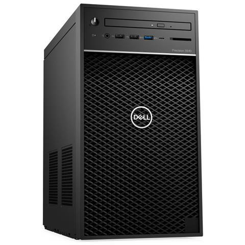 Image of Pc Desktop Precision 3640 Intel Core i9-10900K 3.7 GHz Ram 16GB SSD 512GB Windows 10 Pro