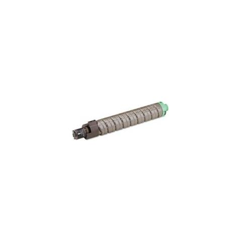 821217 Toner Nero Compatibile per Aficio SP C811 / Aficio SP 820001 Capacita 20000 Pagine