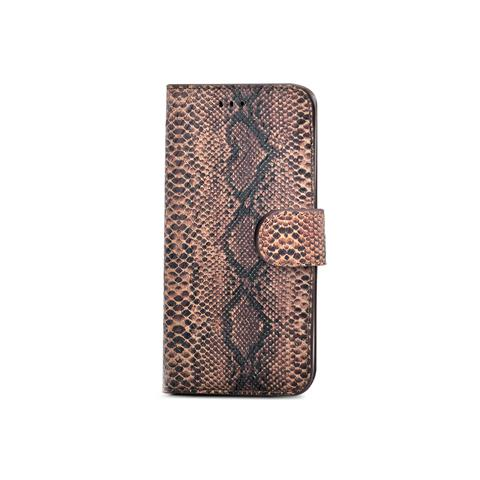 CELLY bronze snake wally for iphone 6 plus