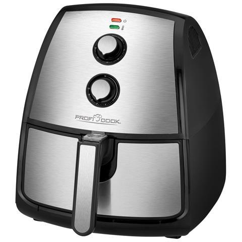 Friggitrice ad Aria Calda Capacità 3,5 Litri Potenza 1500 Watt PC-FR 1115 H