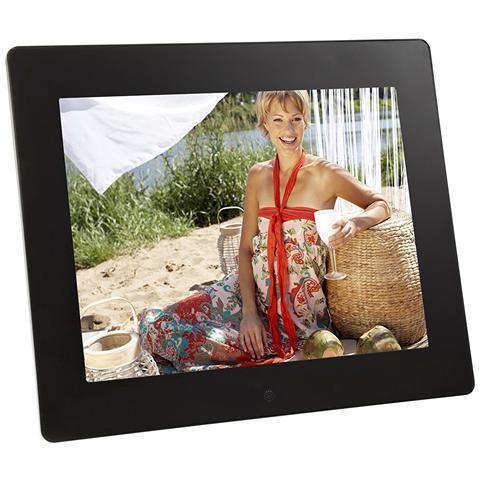Cornice Digitale Media Gallery Display 9.7'' Formato 16:9 Lettore SD / SDHC / MMC / MS / U...