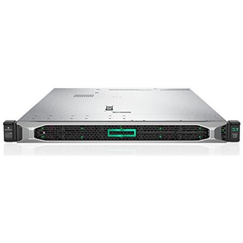 Image of Hewlett Packard Enterprise ProLiant DL360 Gen10 2.3GHz 5118 800W Rastrelliera (1U) server