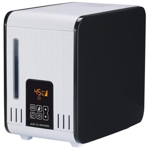 Umidifcatore a Caldo S450